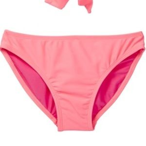 ESSICA SIMPSON Swim Bottom Big Gril  New